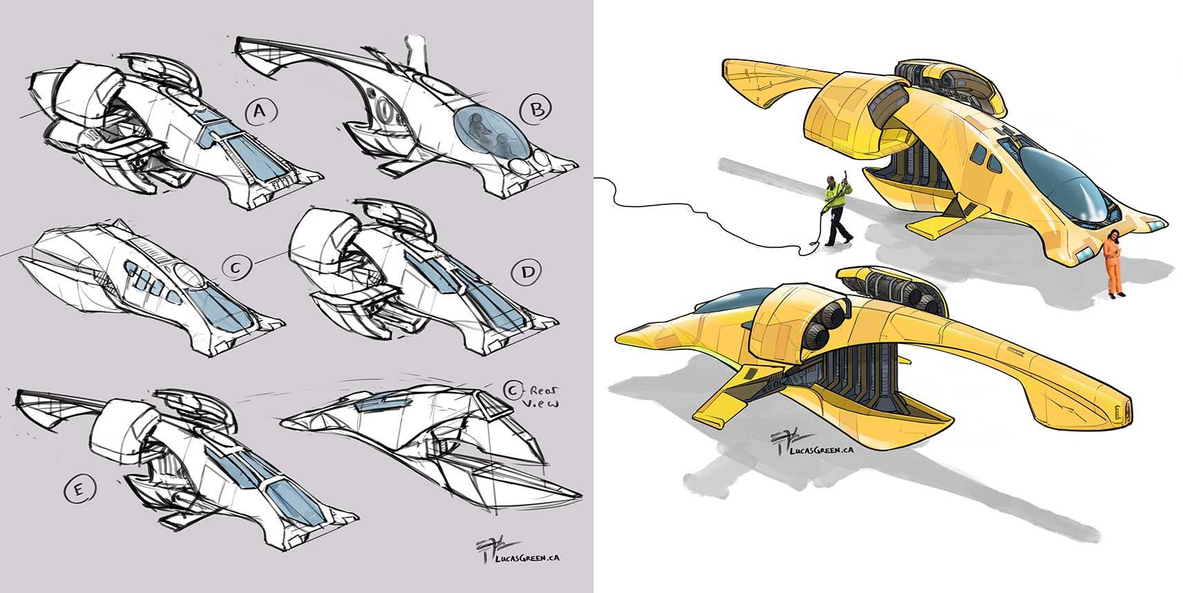 Spaceship_16